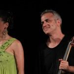 Concert with Giovanni Sollima- Festival Giordano- Baveno, Italy- VII. 2014