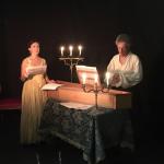 La corda spezzata- Docufilm on A.Stradella- Milano 7/2018