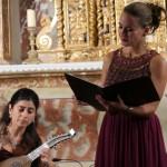 ArteMandoline Ensemble- Roquefixiade 8/2016 - Photographer: Andreas Bubrowski