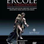 DVD Ercole sul Termodonte